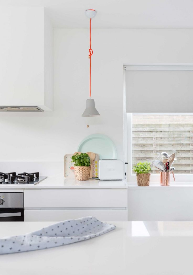 Keukendetail | kitchen detail | vtwonen 05-2016 | photography: Hans Mossel | styling: Sabine Burkunk