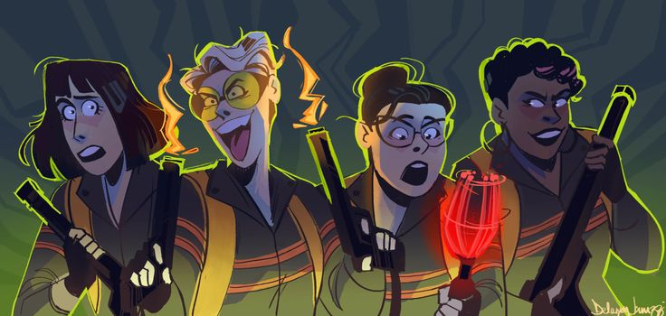 """"""" who you gonna call? """" #ghostbusters"""