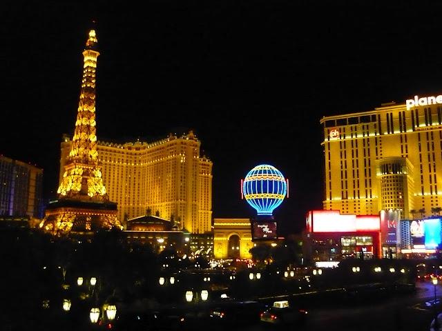 Viva Las Vegas!!!!