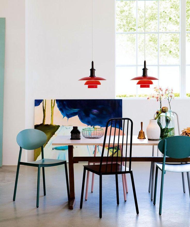 95 best Küche und Esszimmer I Kitchen Inspiration images on - pendelleuchte für küche