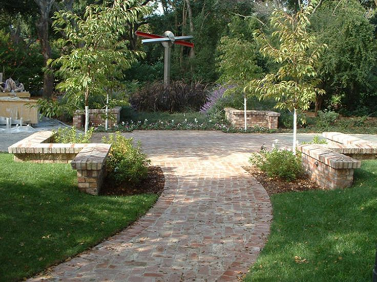 22 best patio ideas images on pinterest backyard patio for Walton sons masonry inc