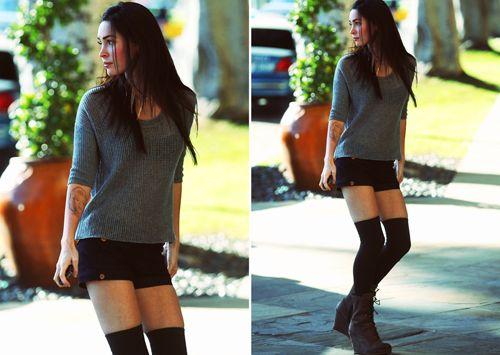 17 best ideas about Megan Fox Legs on Pinterest | Megan fox hot ...