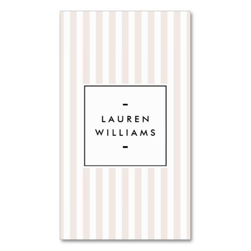 black and white striped business cards thevillas co