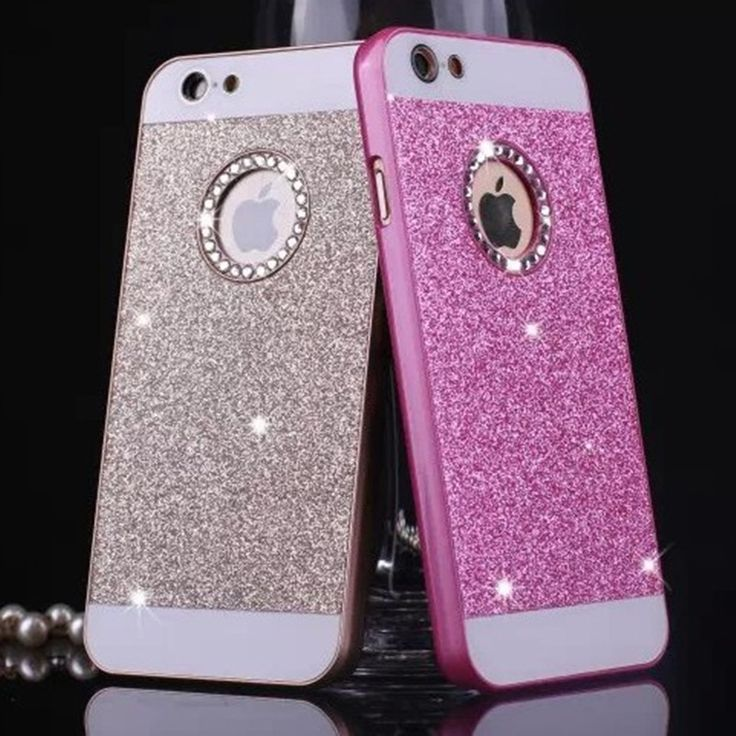 luxury cover case for iphone 5 se 5se acrylic pc case for iphone5se mobile phone accessories by bags hard Plastic cases & covers