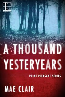 A Bookaholic Swede: A Thousand Yesteryears by Mae Clair
