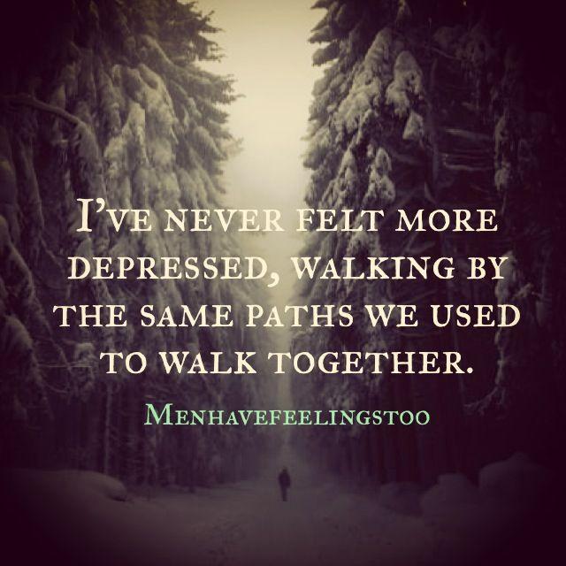 Depressing Quotes Sad Depressing Quotes Depression: Depressing Quotes About Being Alone. QuotesGram