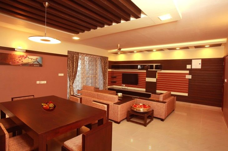 Amazing False Ceiling Lighting For Home Interior Design - pictures, photos, images