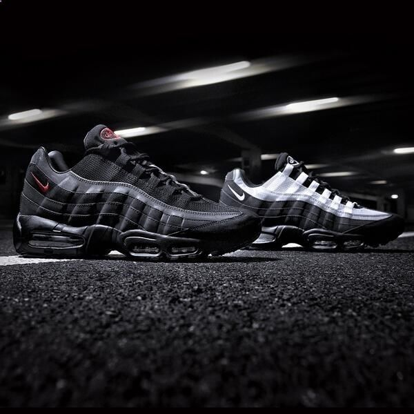 Trendy Ideas For Women's Sneakers : Nike Air Max 95 - JD Sports Exclusives