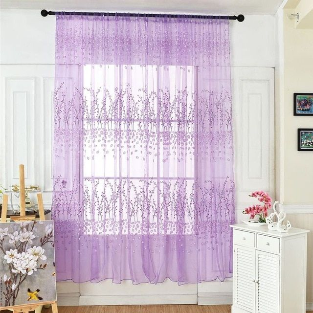 Pin On Window Color Curtains Drapes Valances