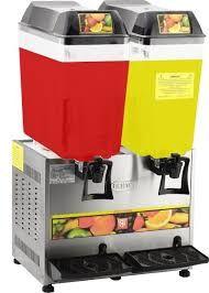 limonata makinaları