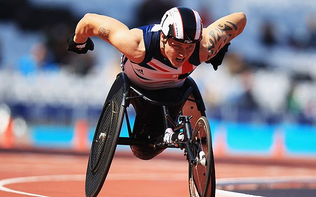 Read a sport-by-sport list of all of the events in the London 2012 Paralympic   Games.