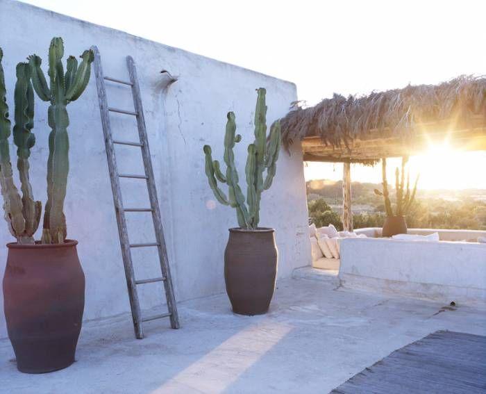 maison à Formentera - Espagne