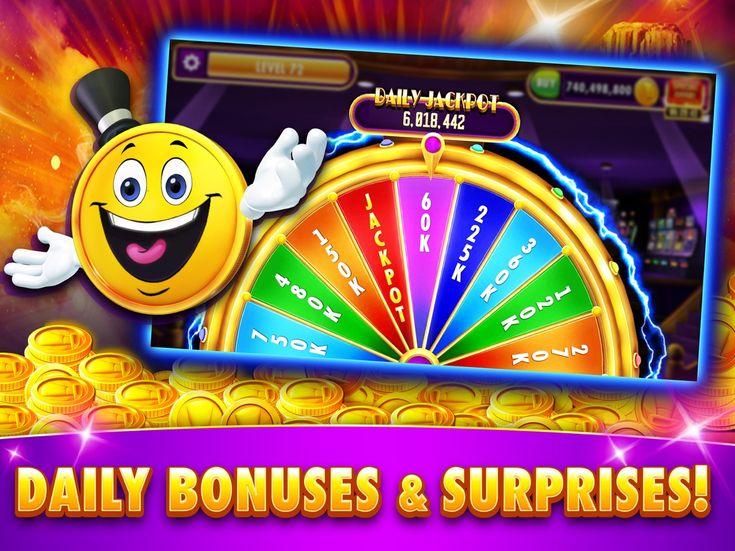 Cashman Casino Las Vegas Slots on the App Store in 2020