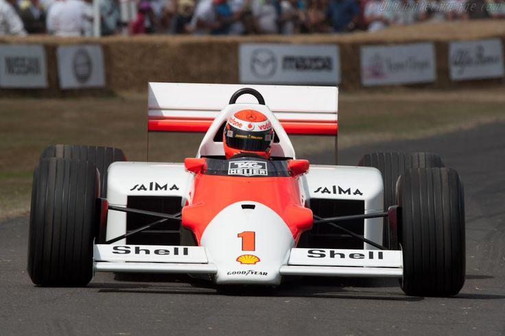 McLaren MP4/2C TAG-Porsche High Resolution Image (3 of 24)