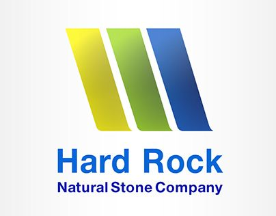 This is the Logo for Hard Rock Company