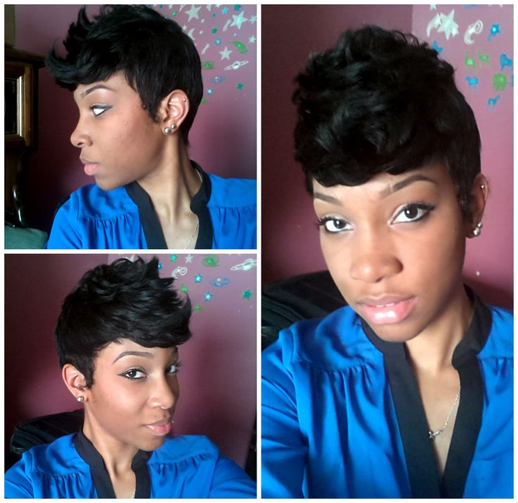 48 best 27 piece quick weave styles images on pinterest my pixie cut 27 layer piece quick weave wig pmusecretfo Image collections