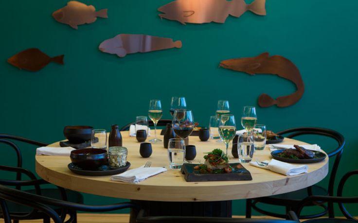 Best Design Restaurants in #Reyjavík | My Design Agenda