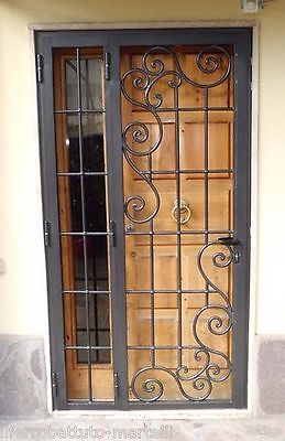 Oltre 25 fantastiche idee su porte d 39 ingresso di - Cancello porta ingresso ...