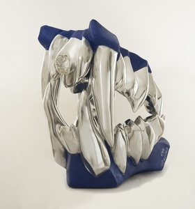 RICHARD ORLINSKI http://www.widewalls.ch/artist/richard-orlinski/ #contemporary #art #sculpture