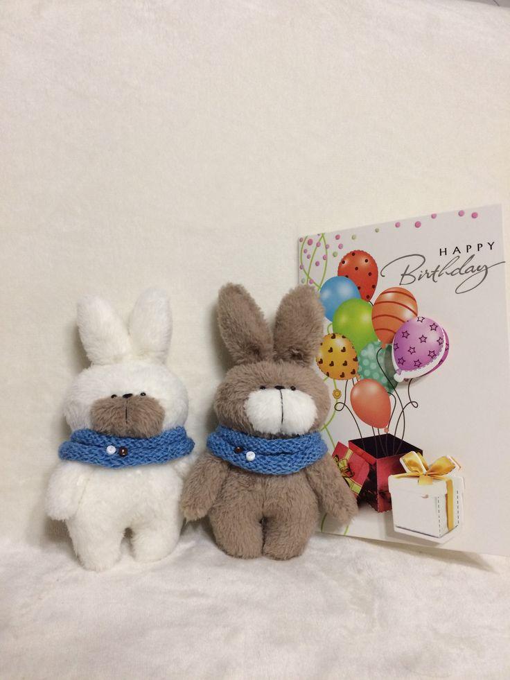 #RABBITS #SOFT TOY#Toy bunny# Bunny#toys_gallery