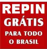 #REPIN de grátis
