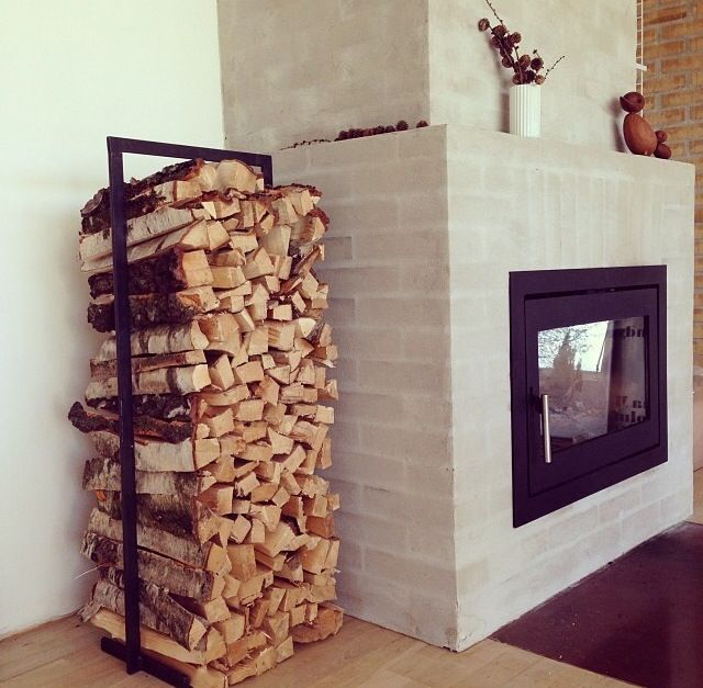 Raumgestalt wood tower. Picture from design_addicted on instagram