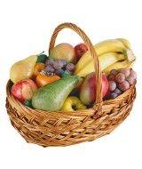 корзина фруктов http://www.dostavka-tsvetov.com/shop/korziny-s-fruktami
