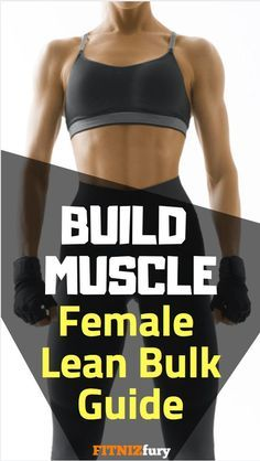 How many calories should women eat to gain muscle 3