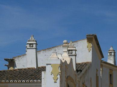 Kamine - Stolz der Algarve? - portu.ch
