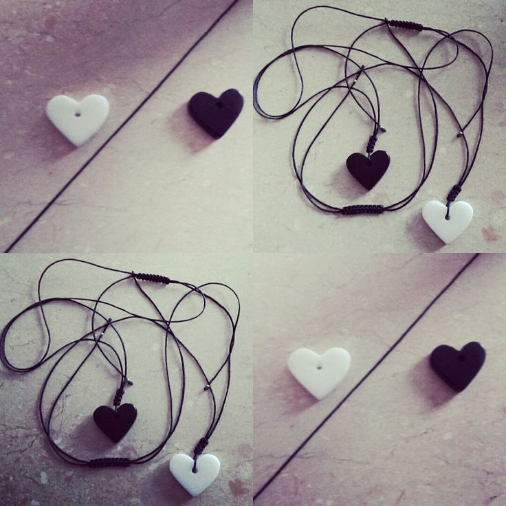 Marble pendant, heart shape,  macrame cord, marble jewelry, unique, handmade, musthave, artdesign, minimalistic,gift idea, gift for her by Marblestsoukli on Etsy