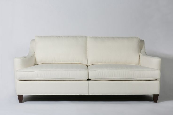Sofa with an embracing arm with a comfortable deeper seat. Gresham House Furniture » 5160