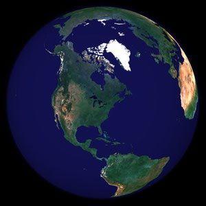Ms de 25 ideas increbles sobre Tierra desde el espacio en