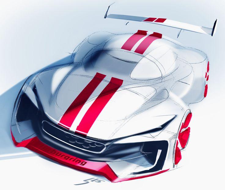 1000 ideas about car design sketch on pinterest car. Black Bedroom Furniture Sets. Home Design Ideas