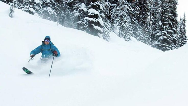 Real Ski Report: Colder temperatures welcomed after warm week