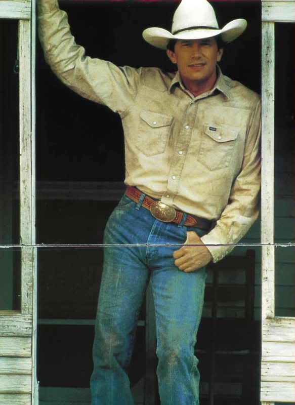 george strait | George Strait Photo by St4RRyN1TE | Photobucket