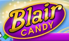 Blair Candy - source the candy buffet bar (candy, treat bags, ideas)