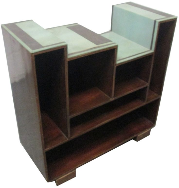 modern deco furniture. french art deco bookcase style of andre sornay modern furniture n