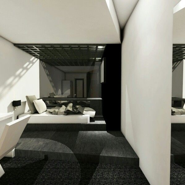 PHE CONVENTION HOTEL: The luxury of being home  Project on Interior Architecture Design 4