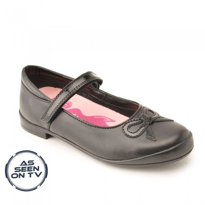 Startrite RUBY Girls School Shoes Size 9 9.5 10 10.5 11 11.5 12 12.5 13 13.5 1