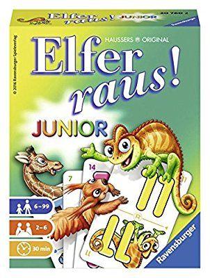 Kartenspiele Ab 6 Jahren