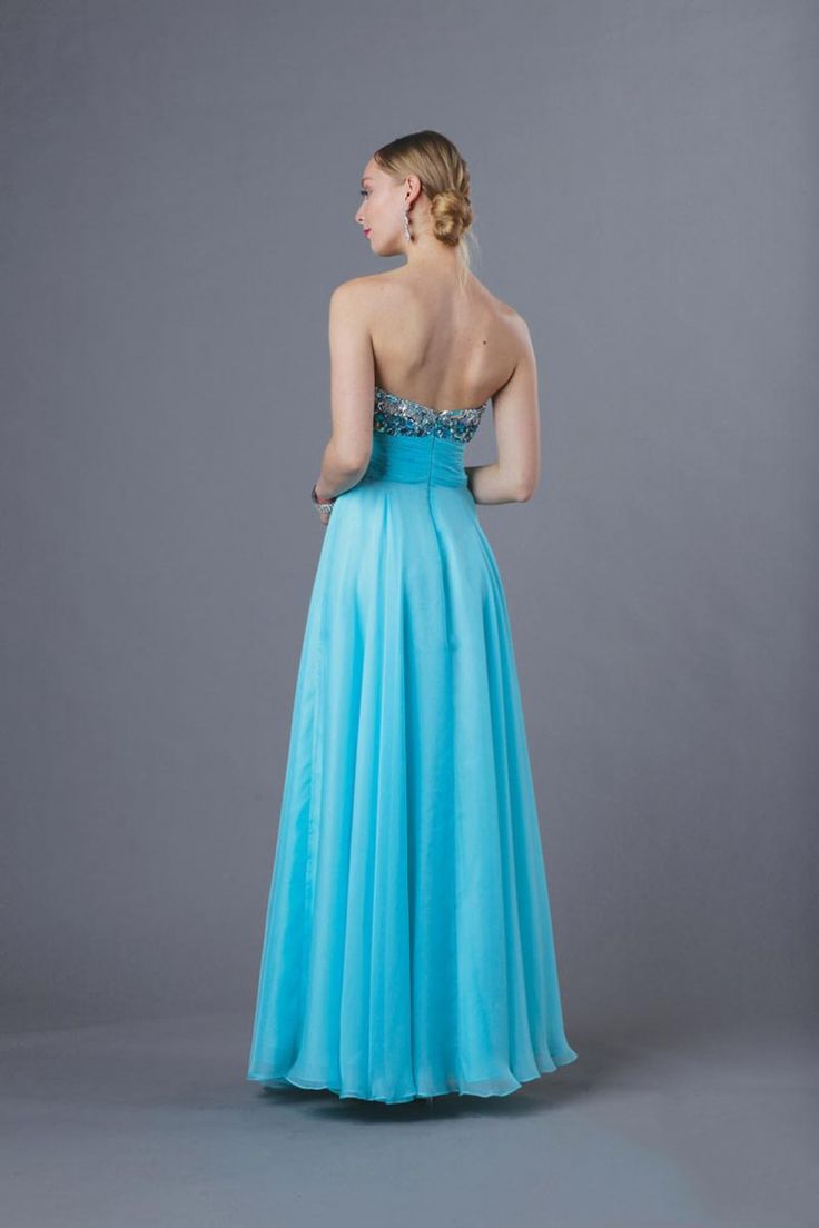 19 best Tiffany Designs Prom images on Pinterest   Party wear ...