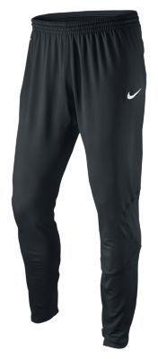 Estos pantaones son negros y son de Nike. Estás en tú casa? Estos pantalones son perfecta porque son muy, muy cómodo. Los pantalones son perfecta para va al gimnasio y llevas con una camiseta y suéter. Tus vas a una fiesta o resturante casual? Los pantalones son perfacta para ti.