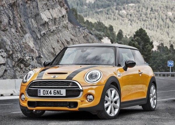 2015 Mini Cooper S Release Dates 600x428 2015 Mini Cooper S Full Review with Images
