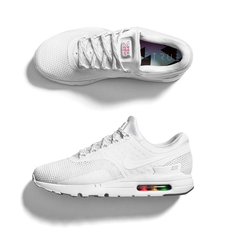 After getting a detailed look at the BeTrue Air Max Zero, we get a look at  Nike's full BeTrue collection for In addition to the Air Max Zero, the col