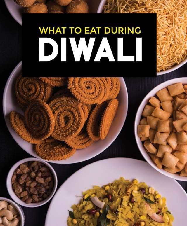Diwali is one of the most beautiful festivals but it's also a time to eat! With so many options discover the Diwali festival food you can't miss.
