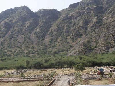 Rs. 9.6 Lac Residential Land for Sale  in The Neemrana Hiils, Neemrana, Bhiwadi