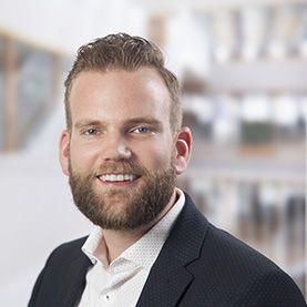 Robert Wierenga | Adviseur Organisatie en Ruimte