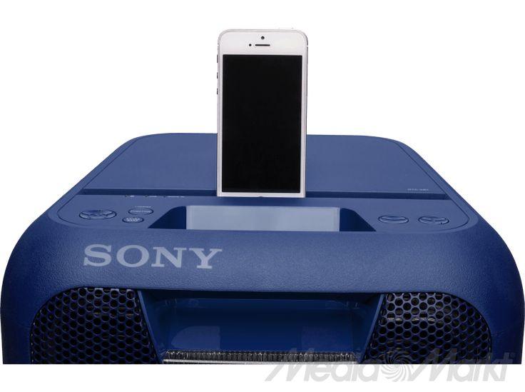 SONY GTK-XB 7 L hordozható bluetooth hangfal - Media Markt online vásárlás
