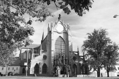 katedrála kutná hora - Hledat Googlem