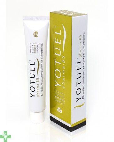 7,97€ PVP - Linea de blanqueamiento dental de #Yotuel. Los mejores resultados blanqueantes al mejor precio http://www.parafarmaciafilipinas.com/yotuel-farma-dentifrico-blanqueador-50-ml.html
